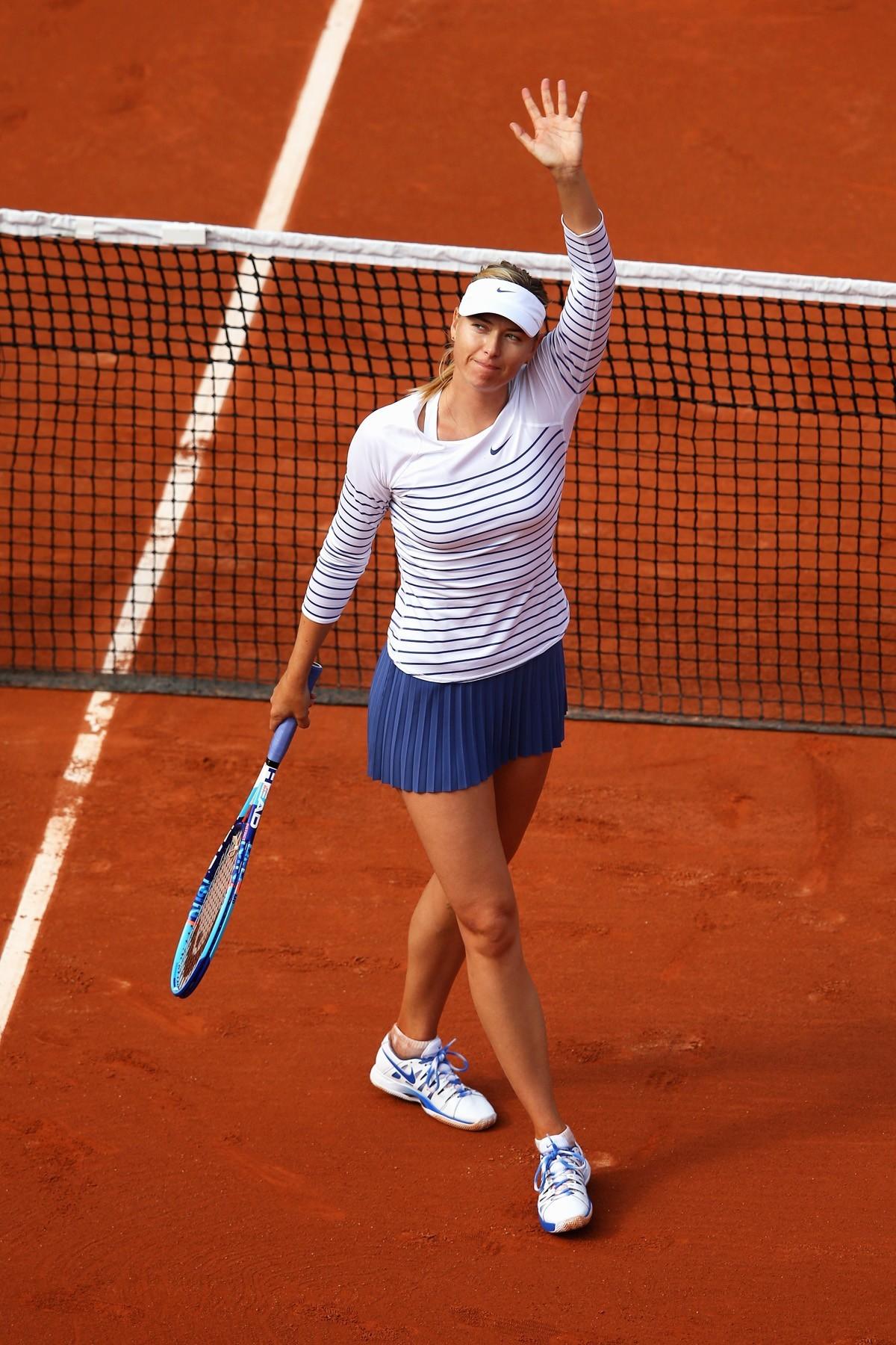 Maria Masha Sharapova - Page 5 KWnvAd
