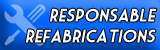 Responsable Refabrications