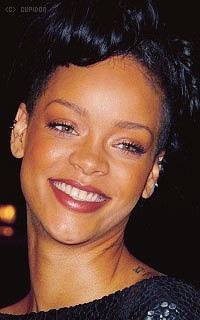 Rihanna Fenty OsZxVi