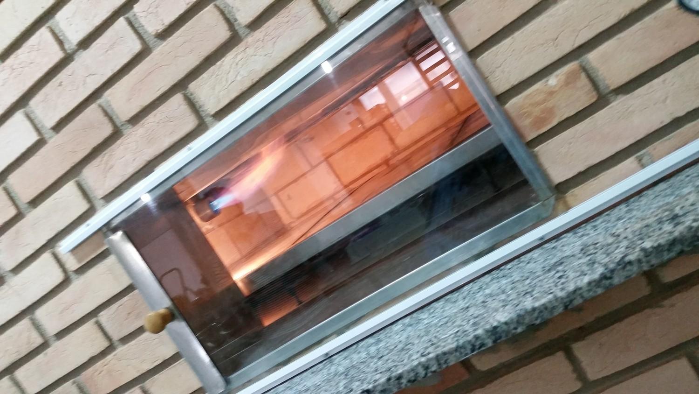 Mais um Forno Las Lenhas do Cheff Hassin construído em Salvador e pizzas sensacionais feitos neste forno! Ytjm0T