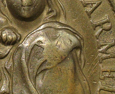Virgen del Carmen / San José - MR(430) (R.M. SXVIII-O276) BqeksM