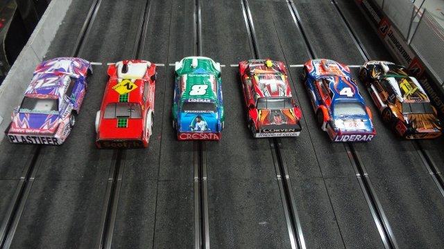 2 Hs de TCNM en Equipo .....Gran Carrera y Mejor Momento..!!! FDyFwt