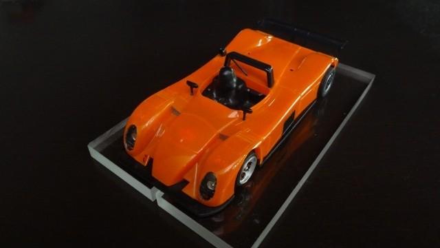 Para la Próxima de LMS en el 818...auto y piloto - todo nuevo.! / W.! Fb5b4f