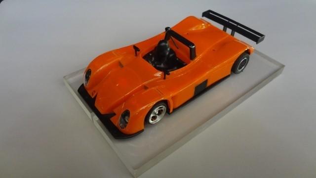 Para la Próxima de LMS en el 818...auto y piloto - todo nuevo.! / W.! 753ee7