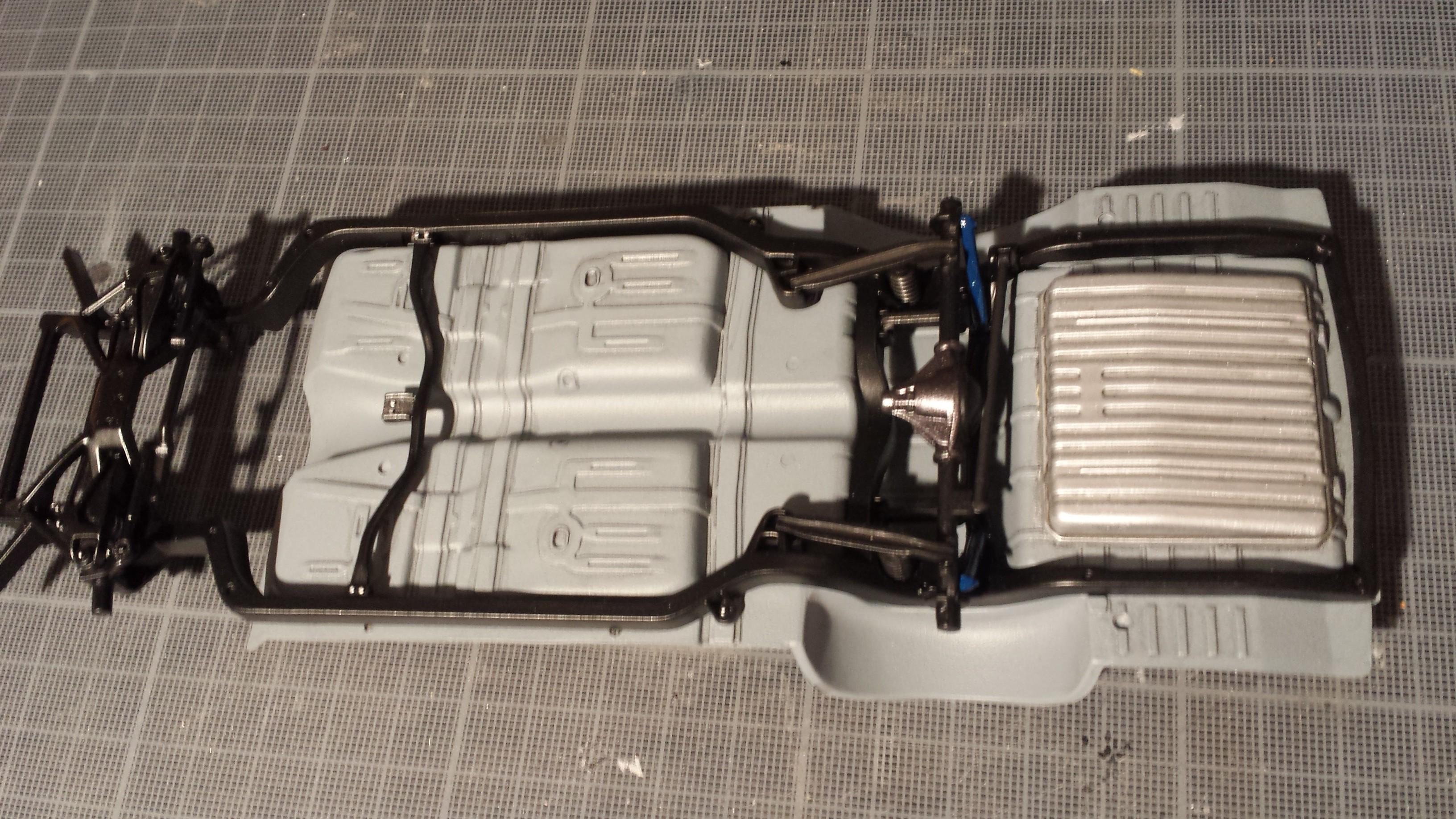 impala SS '67 8188b6