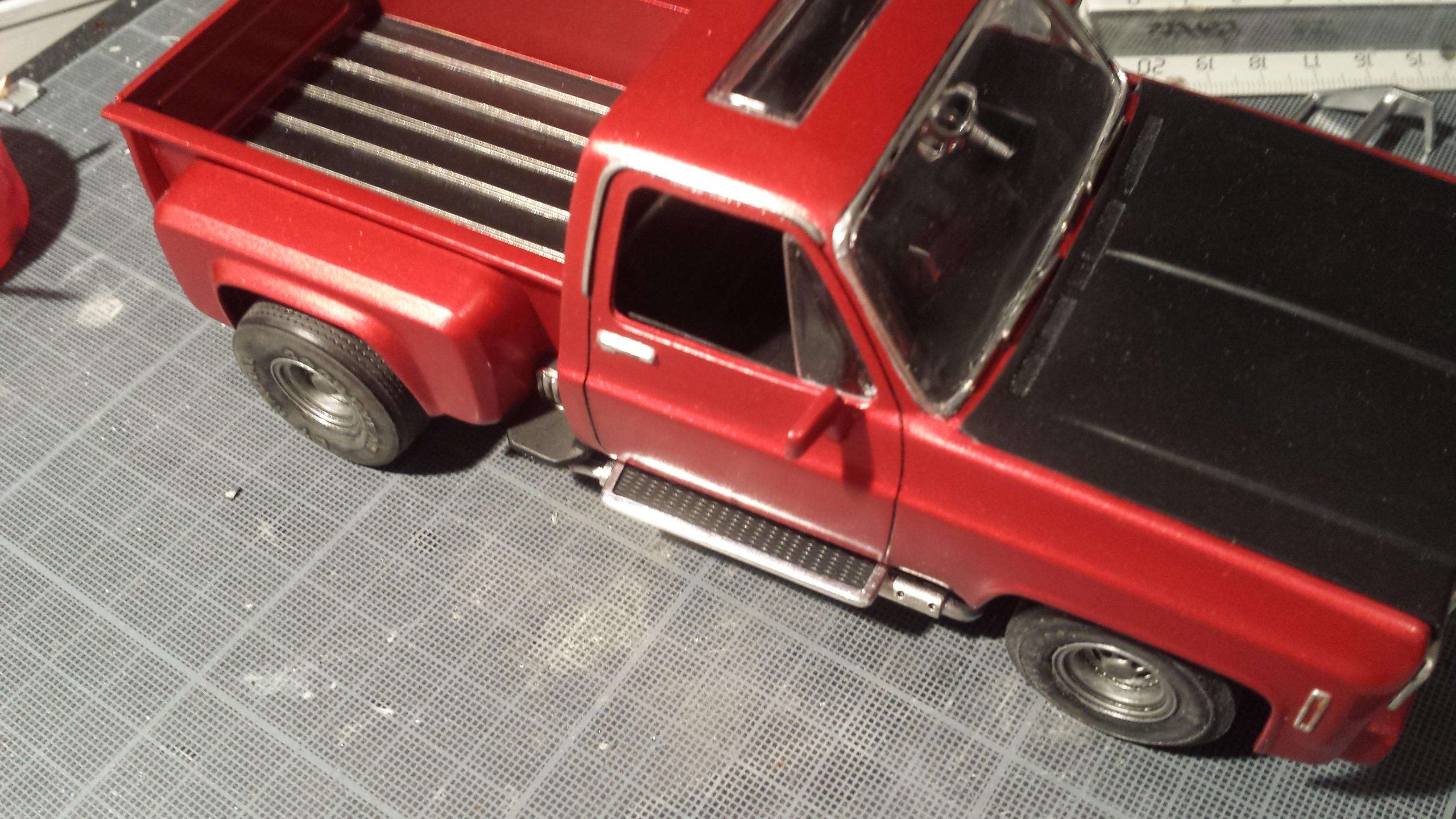 chevy 350 V8 street pick-up - Page 2 8vzp