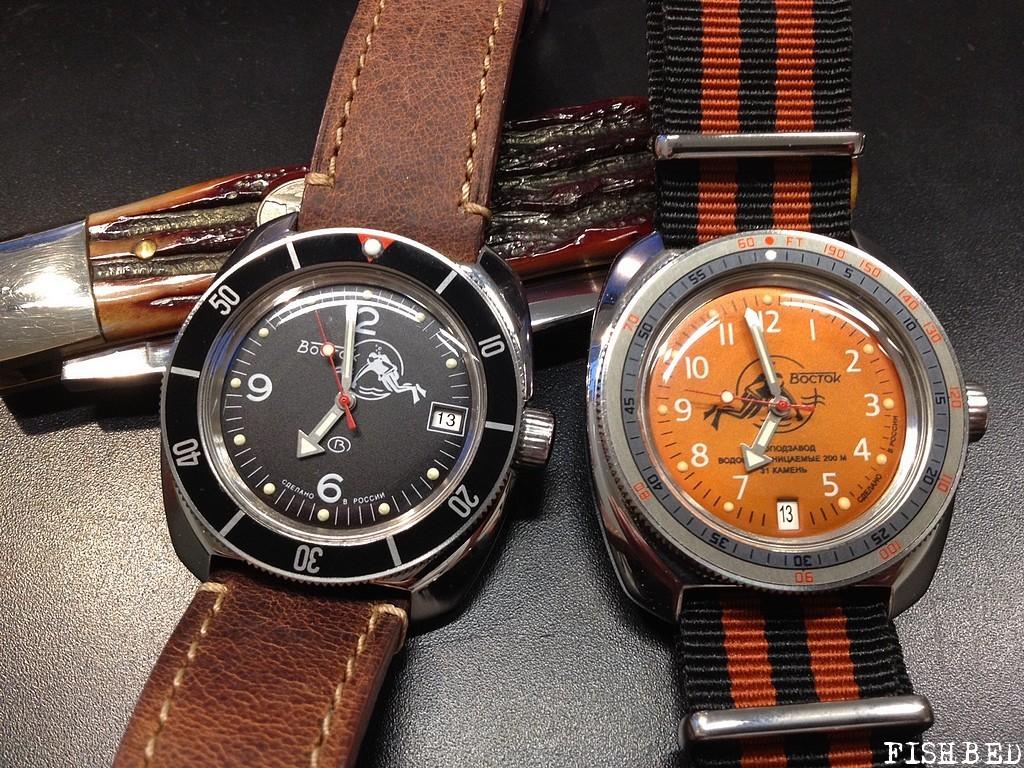 Vos montres russes customisées/modifiées - Page 2 Fssq