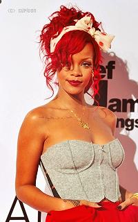 Rihanna Fenty R1is