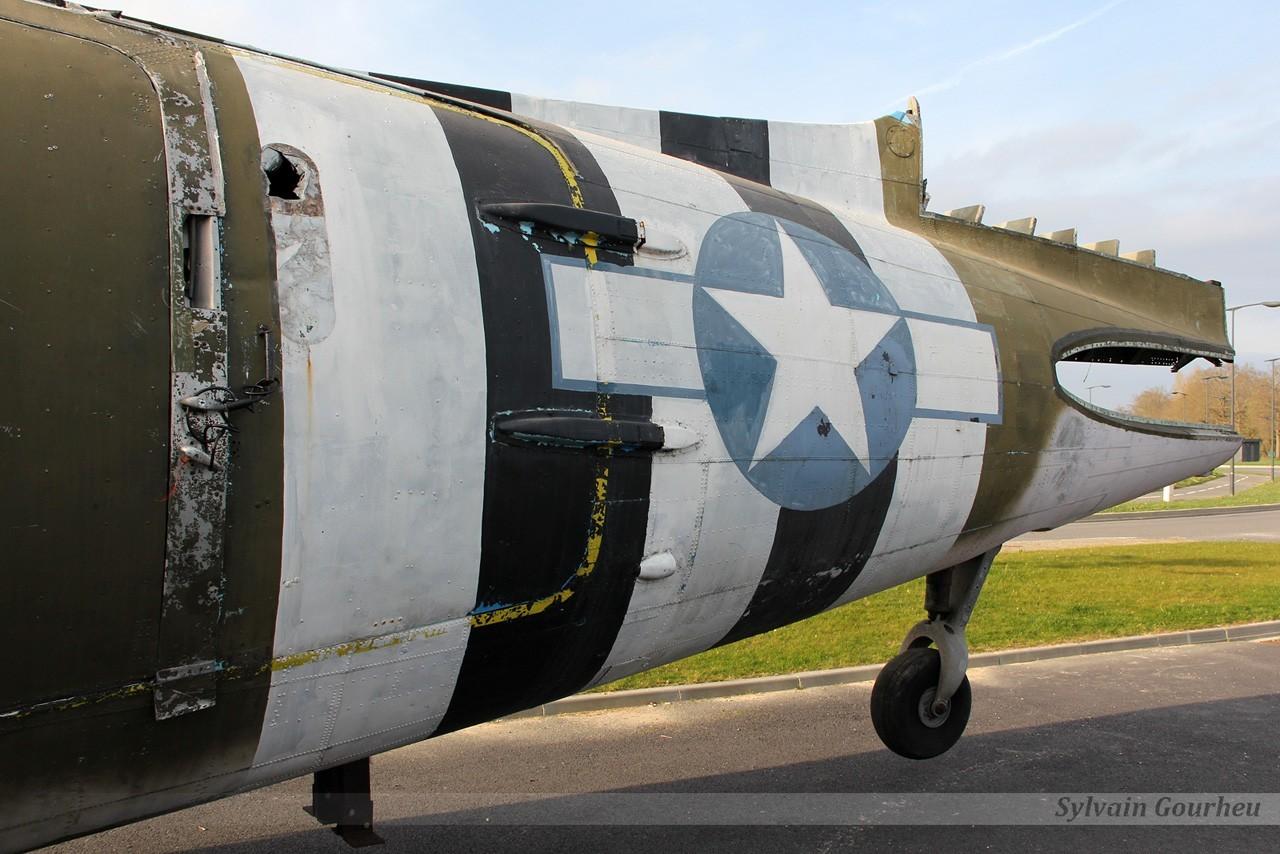 Douglas C-47B Dakota 44-77047 / G-AMSN F1ha