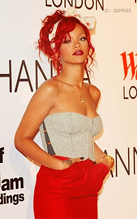 Rihanna Fenty Ntwy