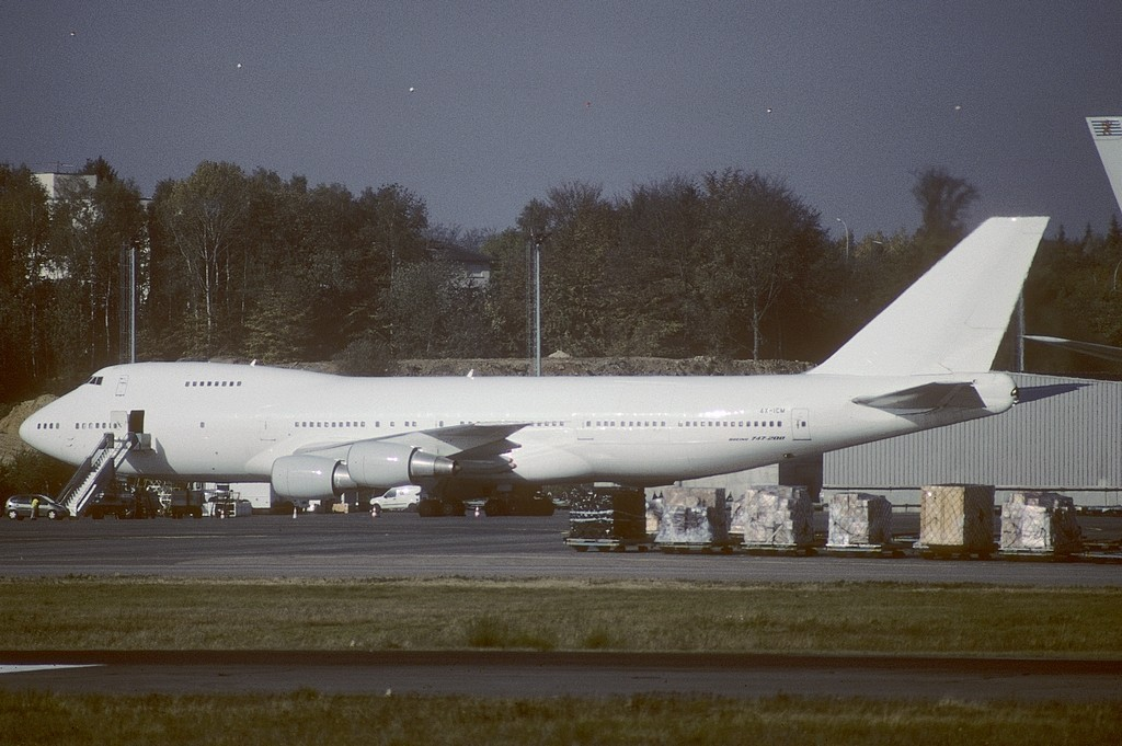 LUX-related B747s 6geb