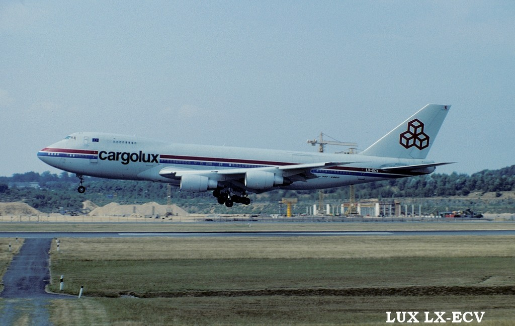 LUX-related B747s Ivin