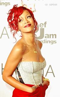 Rihanna Fenty Hm6t