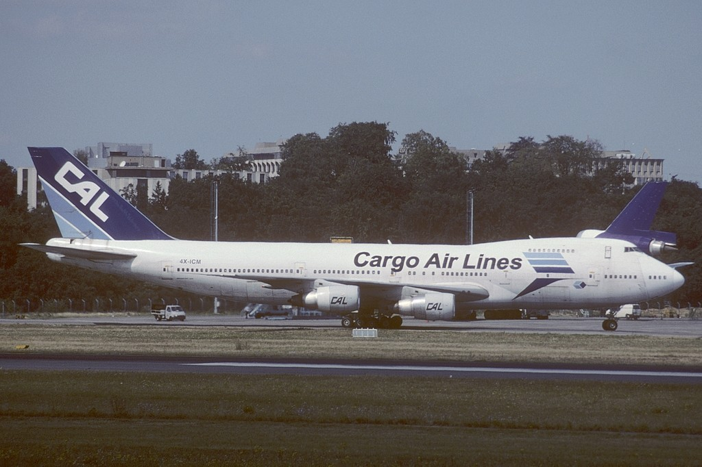 LUX-related B747s 4i7r