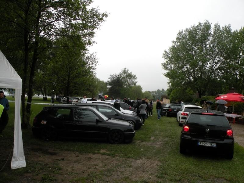 Ici les photos du 7ème rassemblement LAUTERSEE du groupe VAG 932c