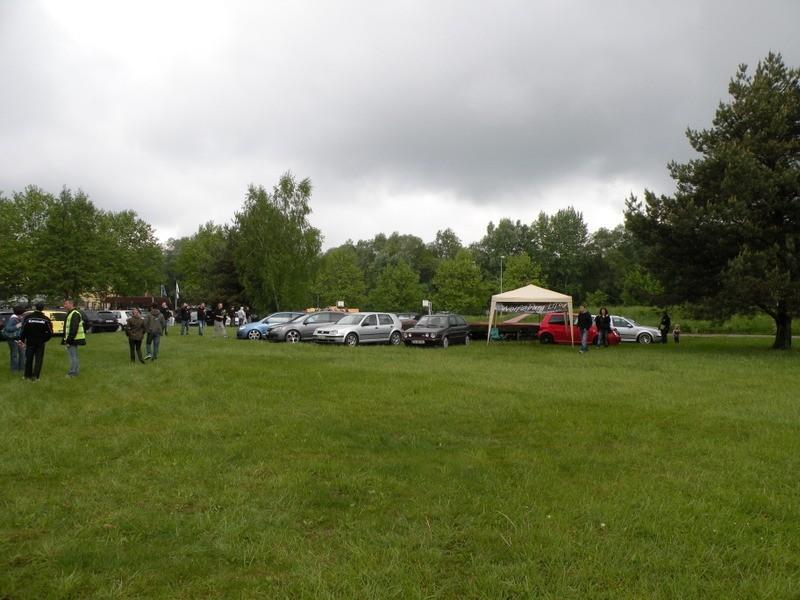 Ici les photos du 7ème rassemblement LAUTERSEE du groupe VAG Rz9a