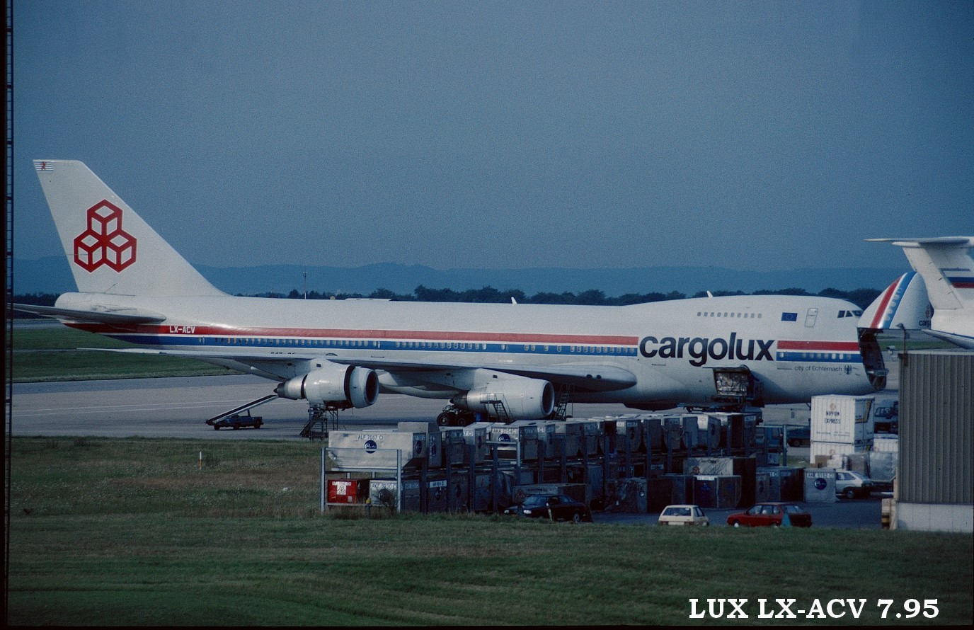 LUX-related B747s Tda21