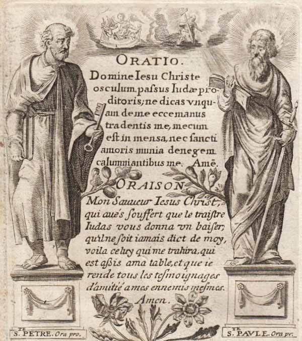 jubileo - Jubileo Romano - San pedro y San Pablo MR(369) (R.M. SXVIII-O229) 5h8f