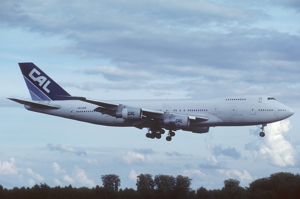LUX-related B747s 9p5y