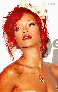 Rihanna Fenty F0go