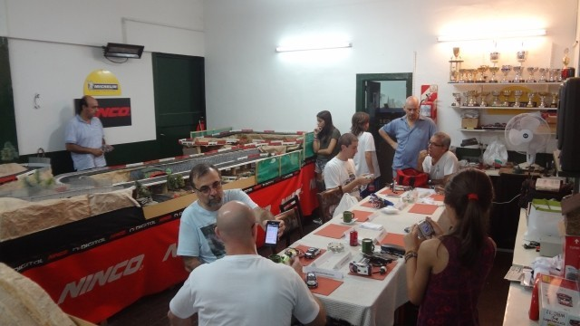 rally - Rally del Vicente ( Nario )..! Un Exito Coyoteril a full.! / W.! Wuqv
