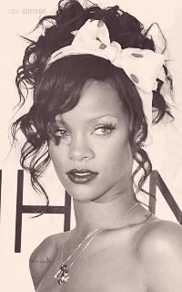 Rihanna Fenty Tdl3