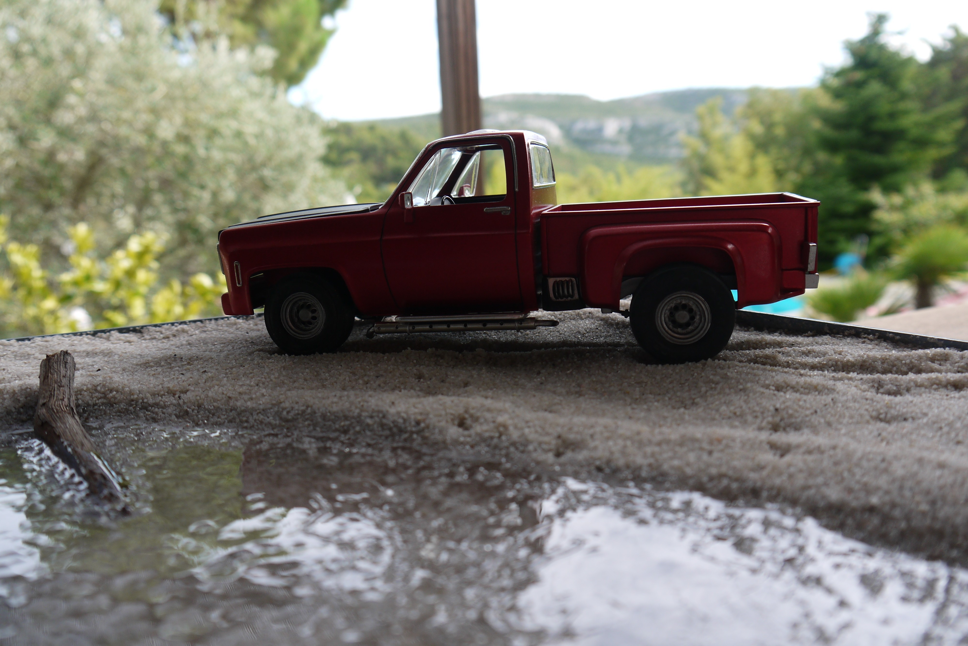chevy 350 V8 street pick-up - Page 3 RThNEL