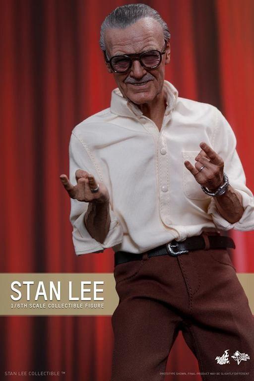 STAN LEE THE CREATOR 7Ui8CG