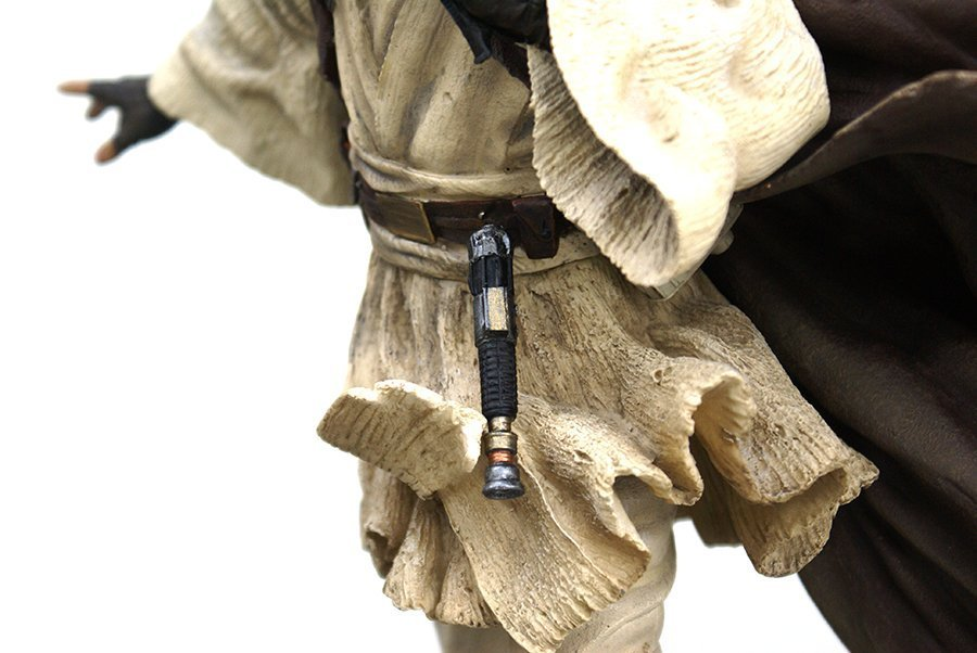Vente : Obi-Wan Kenobi Mythos Statue Sideshow Collectibles SUVZhw
