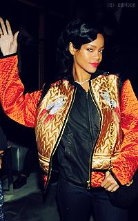 Rihanna Fenty LQwill