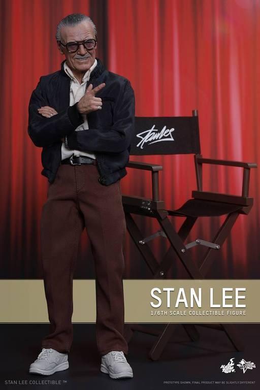 STAN LEE THE CREATOR TrNCpt