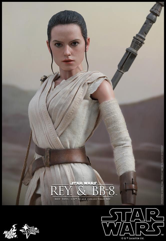 HOT TOYS-Star Wars TFA-Rey & BB8 Set AAYep5