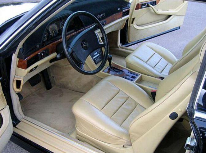 C126 500 SEC 1983 - R$ ?! (Body Kit AMG SEM PREÇO) BNfbc8