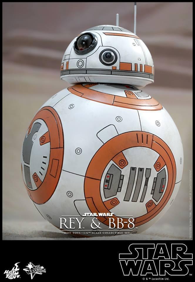 HOT TOYS-Star Wars TFA-Rey & BB8 Set RbG2Jt