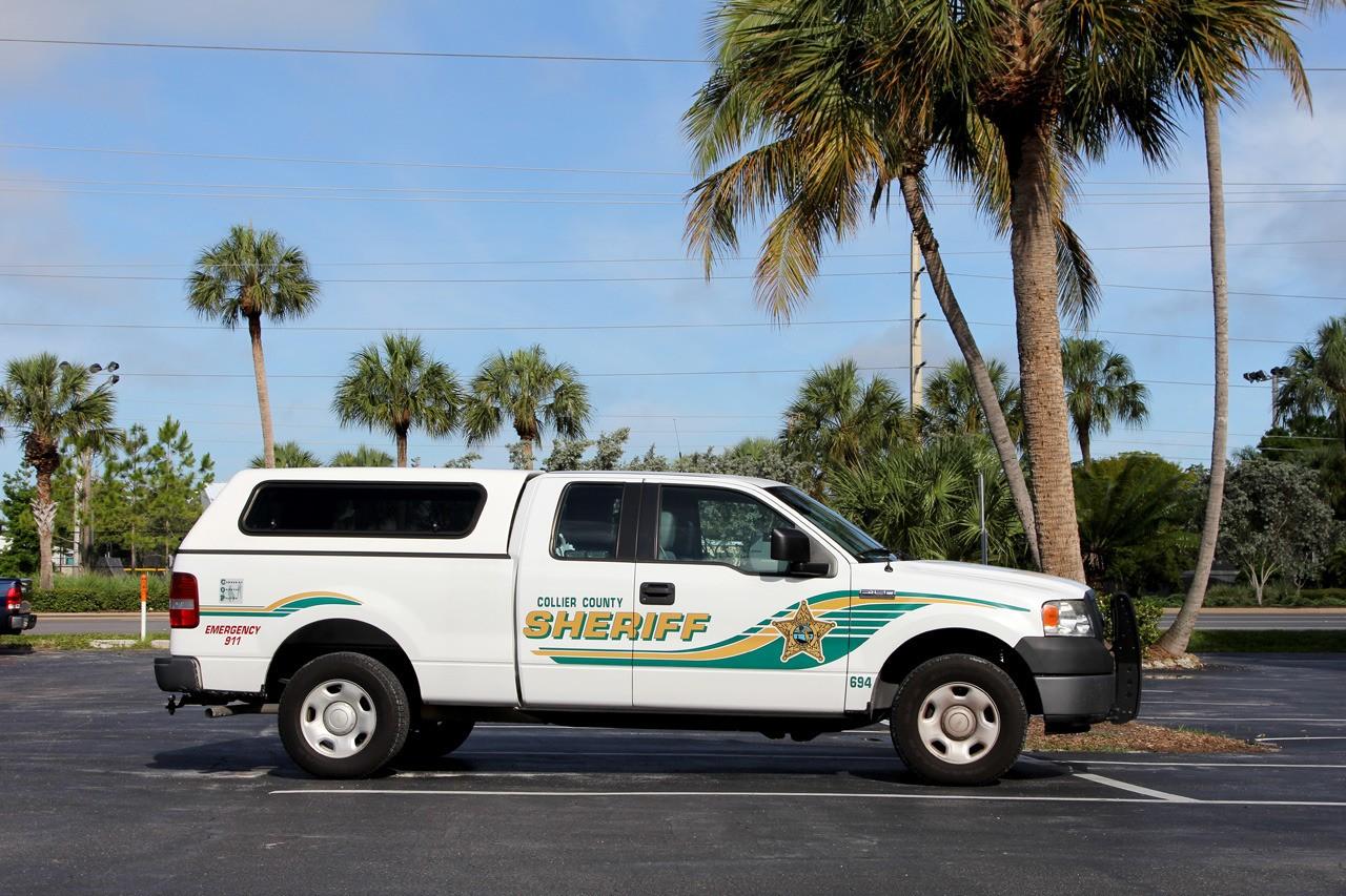 Petite ballade en Floride  AIP2EX