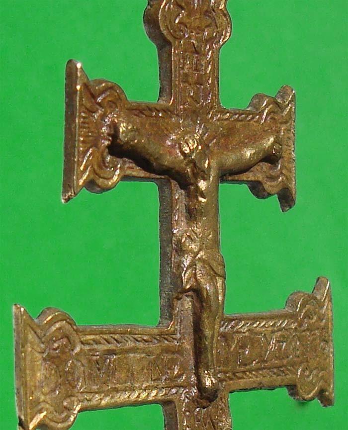 Cruz de Caravaca - CC-083 AiylQL