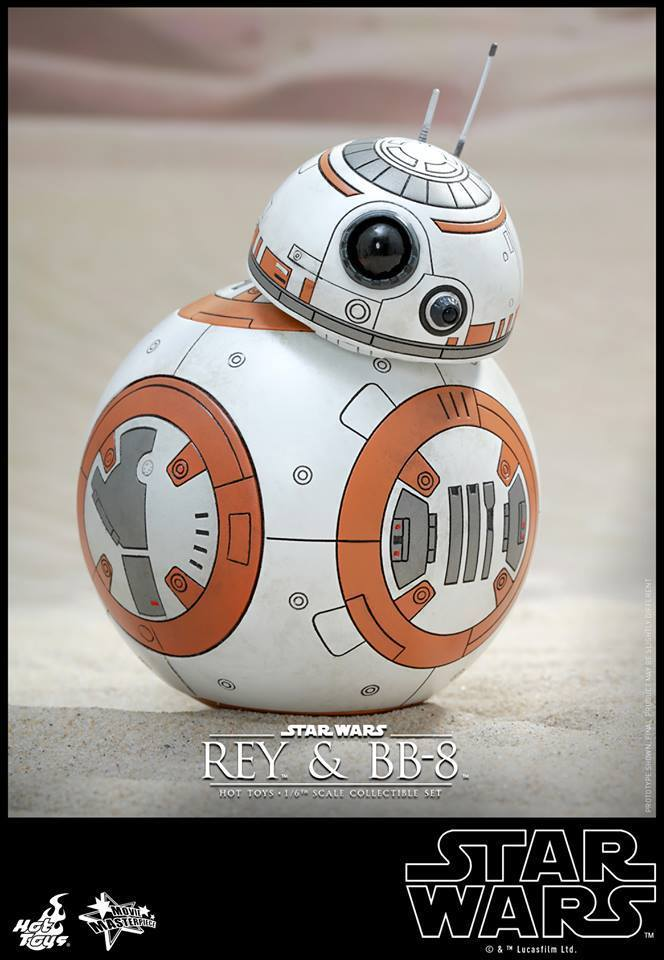 HOT TOYS-Star Wars TFA-Rey & BB8 Set IcRwIf