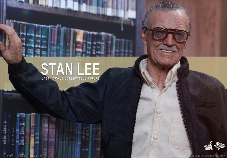 STAN LEE THE CREATOR VJugTE