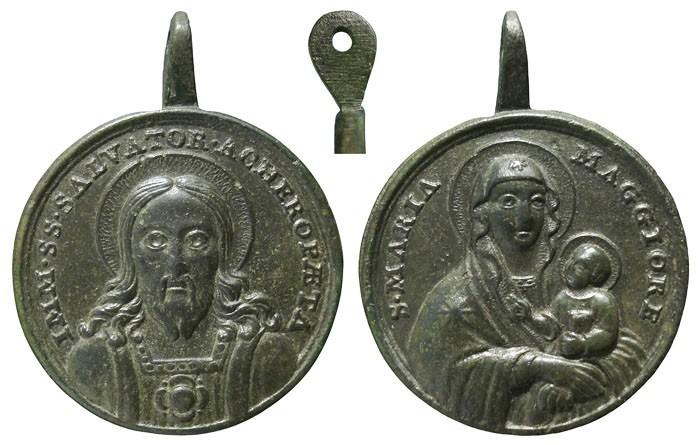 Santísimo Salvador / Santa Maria la Mayor - MR480 (R.M. SXVIII-C106) Xe5tlG