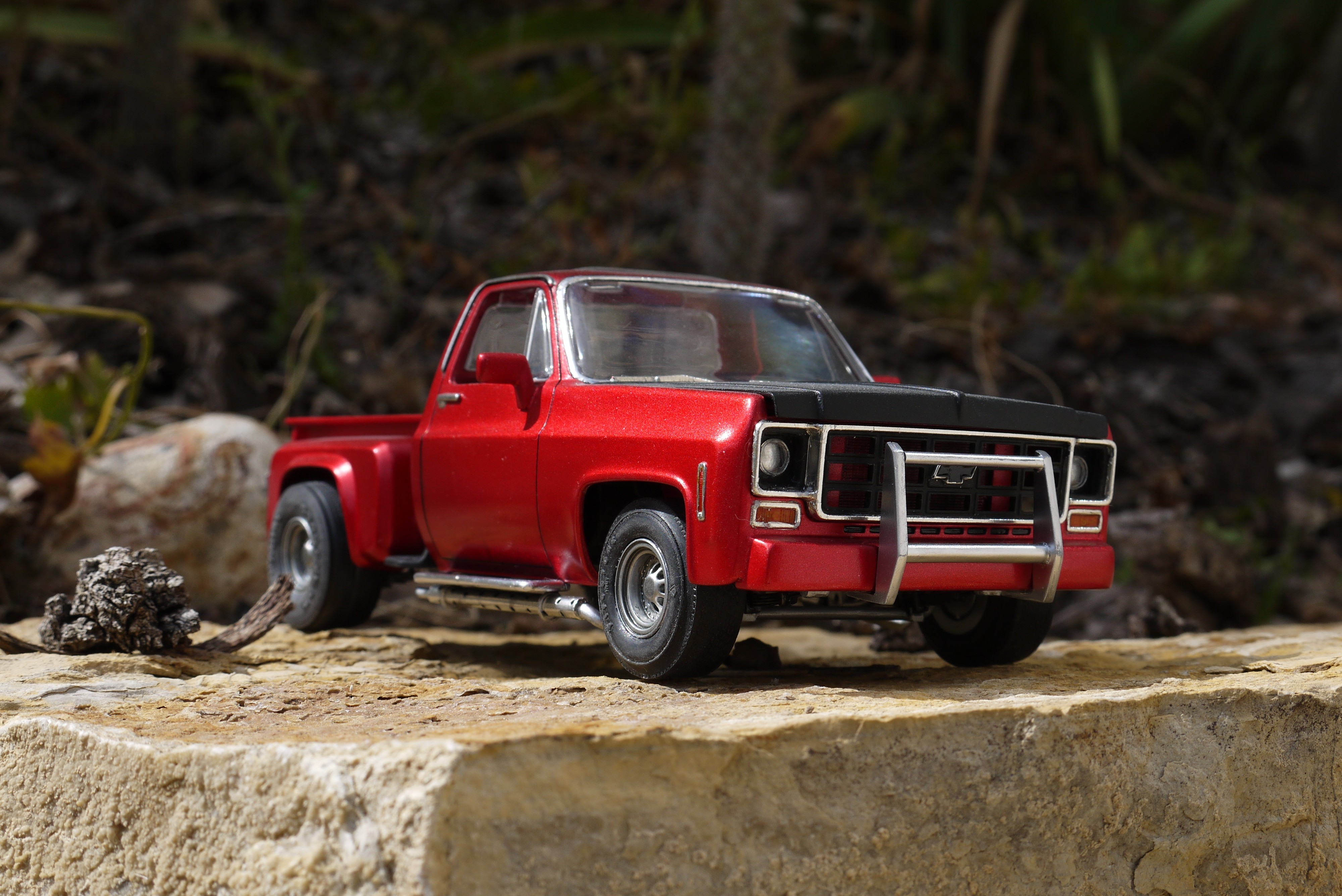 chevy 350 V8 street pick-up - Page 3 WAGJCL