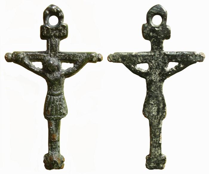 Crucifijo S.XVI-XVII – MR(055) CC-008 5zv5MB