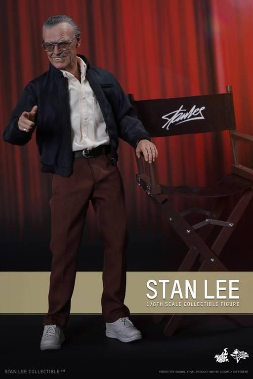 STAN LEE THE CREATOR DoQkXh