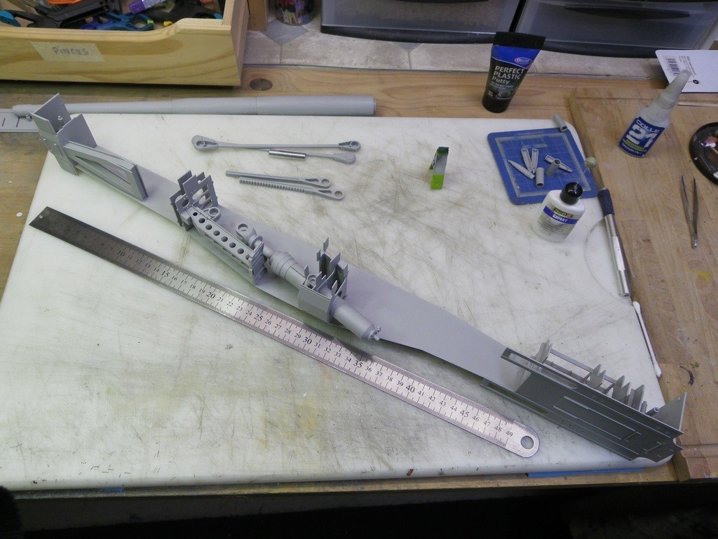 Diorama K5 E LEOPOLD 280mm + BR86 + WR360 1/35 [19-04-16- FINI] LzEY76