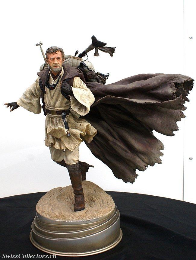 Vente : Obi-Wan Kenobi Mythos Statue Sideshow Collectibles 3LItqA