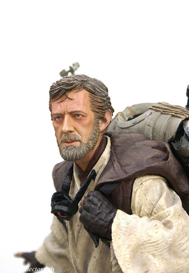 Vente : Obi-Wan Kenobi Mythos Statue Sideshow Collectibles 8vIPho