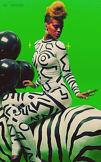 Rihanna Fenty NigsUI