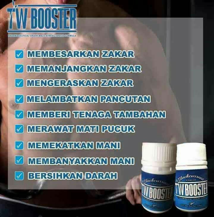 TW BOOSTER - WWW.BATINMALAY.COM 65zOwh