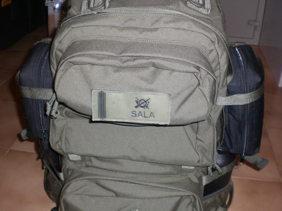 Patrol Pack Vent...Substitucion de una vieja amiga. 6rP9FP