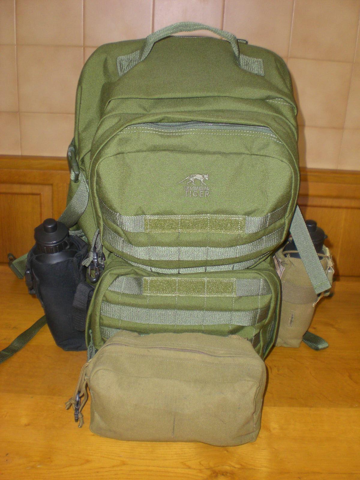 Patrol Pack Vent...Substitucion de una vieja amiga. M21bJo