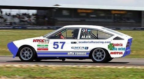 SCUDERIALFARACING.COM : Une écurie Alfa Romeo en course au HTCC ! N44QeM